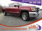 Sierra 2500 SLT 2015 GMC below $48000 dollars