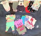Infant Girl 0 3 Month Clothing Lot of 24 Pieces Nike Calvin Klein Nice