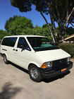 1989 Ford Aerostar  Immaculate below $3400 dollars