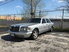 1989 Mercedes-Benz SL-Class for $1500 dollars