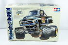Rare Vintage Tamiya Midnight Pumpkin 1953 Ford F-100 Pickup 1/12 Scale RC
