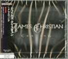JAMES CHRISTIAN-CRAVING-JAPAN CD F83