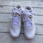 NEW Reebok Classic Pro Heritage 1 Basketball White Sneakers Mens 85