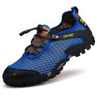 Mens Summer Hiking Outdoor Shoes Trail Trekking Sneakers Climbing Shoes K 30