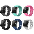 Silicone Replacement Wrist Strap Bracelet Watch Band For Sony Smartwatch 2 SW2