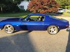 1970 Chevrolet Camaro SS 1970 Carmaro w new 350 engine only 1500 miles