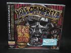 PHIL CAMPBELL AND THE BASTARD SONS The Age Of Absurdity + 1 JAPAN CD Motorhead