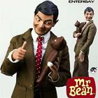 MR. BEAN ENTERBAY REAL MASTERPIECE COLLECTIBLE FIGURE ES AQ3141