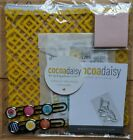 New Cocoa Daisy Daily Planner Day Kit Arts  Crafts Organization Scrap Booking