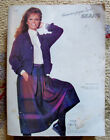 Huge Vintage Retro 1984 SEARS Fall Winter Catalog CHERYL TIEGS Cover 1514 Pages