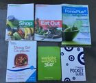 Weight Watchers Points Plus Pocket Guide Book Eat Out Dining Getting Started 360