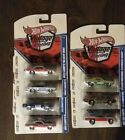LK Lot of 7 Hot Wheels 2010 Vintage Racing Cars MOPARS