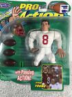 STEVE YOUNG 1999 STARTING LINEUP PRO ACTION SEALED NEW!!! GM177
