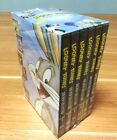 Looney Tunes Golden Collection Vol 1 6 DVD 2011 24 Disc Set NEW
