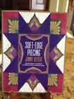 Soft Edge Piecing quilt pattern book by Jinny Beyer
