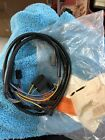 BMW Nos Oe AIRHEAD R60 R75 R80 R100 ENGINE WIRING Warning 61121243906 BoxD