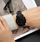 New Authentic Movado Men 43mm BOLD Black Out Chronograph Watch 3600337 $595