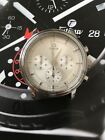 omega prestige chronograph stainless steel cal. 861 in very good condition