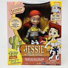 NEW Toy Story Signature Collection Jessie the Yodeling Cowgirl 33 Sayings