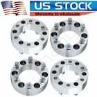 4P 2 50mm thick 6x55 to 6x55 Wheel Spacers for Nissan Armada Titan Frontier