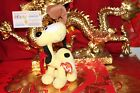 TY BEANIE BABY ODIE DOG FROM