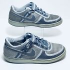 Nike Vandal Low Mens Sneakers Size US 10 M EUR 42 Gray 2009 Athletic 312492 004