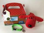 Adopt-A-Pet Gift Set :4Pc: TY Beanie Baby
