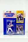 Starting Lineup 1990 Mark Grace Action Figure Chicago Cubs