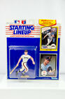 Starting Lineup 1990 Will Clark Action Figure San Francisco Giants