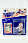Starting Lineup 1988 Mike Scott Action Figure Houston Astros MLB