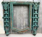 Antique Cast Iron Architectural Element from Star Store New Bedford MA c. 1915
