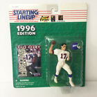 1996 Dave Brown Starting Lineup Figure NFL Giants Kenner NIP Unopened