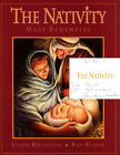 Laurie Knowlton TheNativity Mary Remembers Childrens Books Signed 1st ed