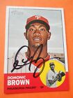 10 Top-Selling 2012 Topps Heritage Baseball Cards 10