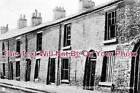CH 1032 - Subsidence, Tabley Street, Nortwich, Cheshire