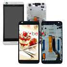 NY Touch Screen Digitizer LCD Replacement For HTC Desire 626s OPM9110 +Frame