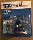 CHARLES JOHNSON 1996 Starting Lineup SLU Sports Figure MARLINS New Packaged