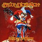 BRUCE DICKINSON – ACCIDENT OF BIRTH (NEW/SEALED) CD