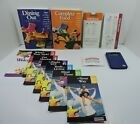 2000 02 Weight Watchers Lot Companions Points Finders Calculator Wk PAM