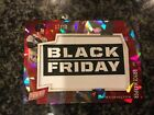 Bryce Harper 2016 Panini Black Friday Packs Manufactured Patch Cracked Ice 13 25