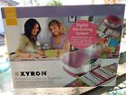 Brand New XYRON Personal Cutting System Portable Die Cut Machine