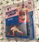 Vintage NIP Ozzie SMITH Cardinals Starting Lineup Action Figure 1988