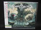 SONATA ARCTICA The Ninth Hour + 1 JAPAN CD Winterborn Requiem Silent Voices