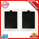 Air Filter Replacement 2 Pack PAULTRA Compatible Gallery Refrigerator Carbon