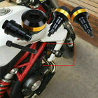 Frame Slider Exhaust Crash Pad Protector Faring Cover for Yamaha YZF FZ R6 R6S