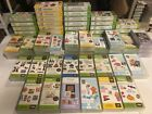 Lots of OPEN BOX UNUSED Cricut Cartridges Sold Individually Hard to Find