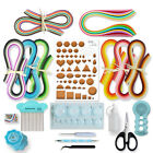 JUYA Paper Quilling Tools Kits with 11 tools and 960 strips