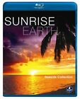Sunrise Earth Seaside Collection Blu ray New Free Shipping
