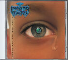 PRAYING MANTIS / A CRY FOR THE NEW WORLD JAPAN CD OOP