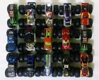 Hot Wheels Monster Jam 164 Scale HUGE LOT OF 15 ALL DIFFERENT TRUCKS VERY RARE
